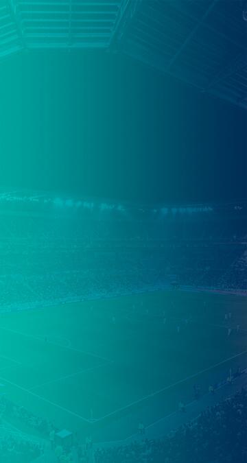 Stadium banner
