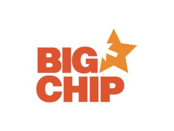 Big Chip logo