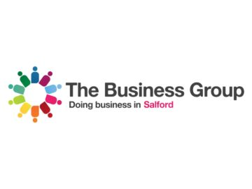 Salford Business Group logo