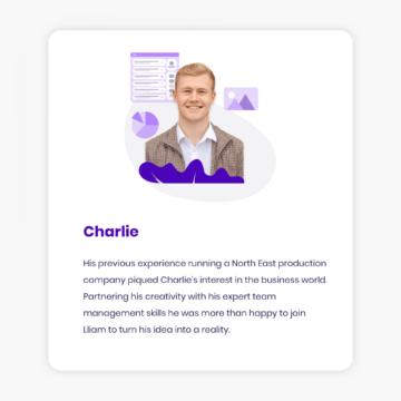 Phavour staff bio