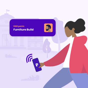 Phavour furniture build illustration