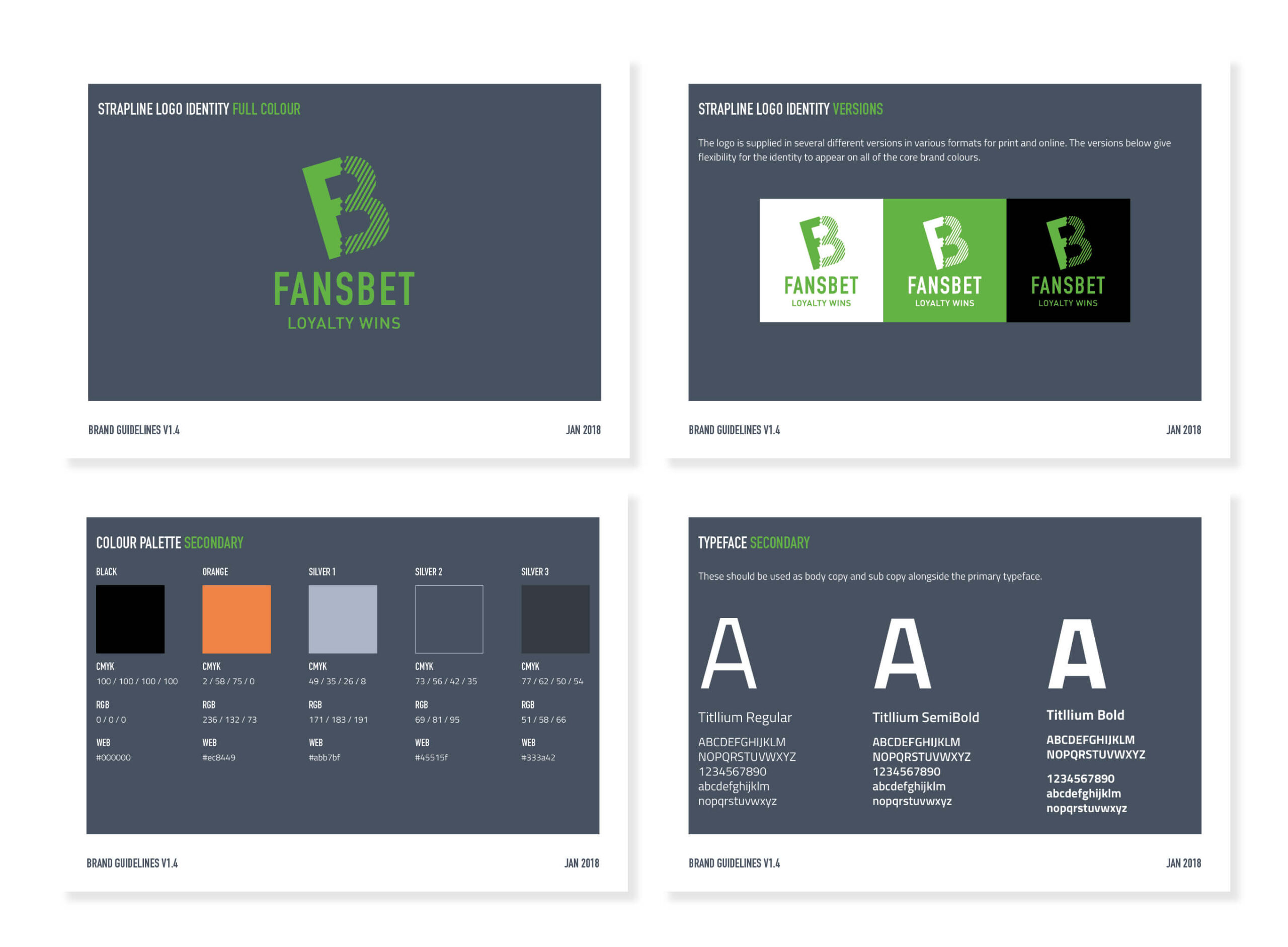 fansbet brand guidelines