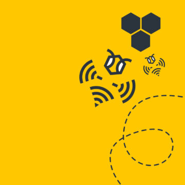 HIVE Content Manchester web design mobile
