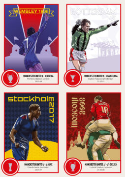 rab trading cards