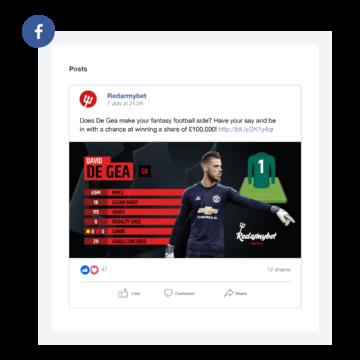 rab facebook post