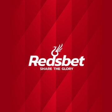 Redsbet Liverpool Football Club betting company Liverbird logo design
