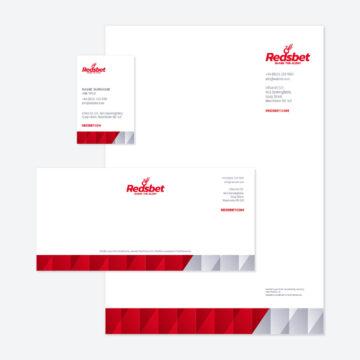 redsbet stationery