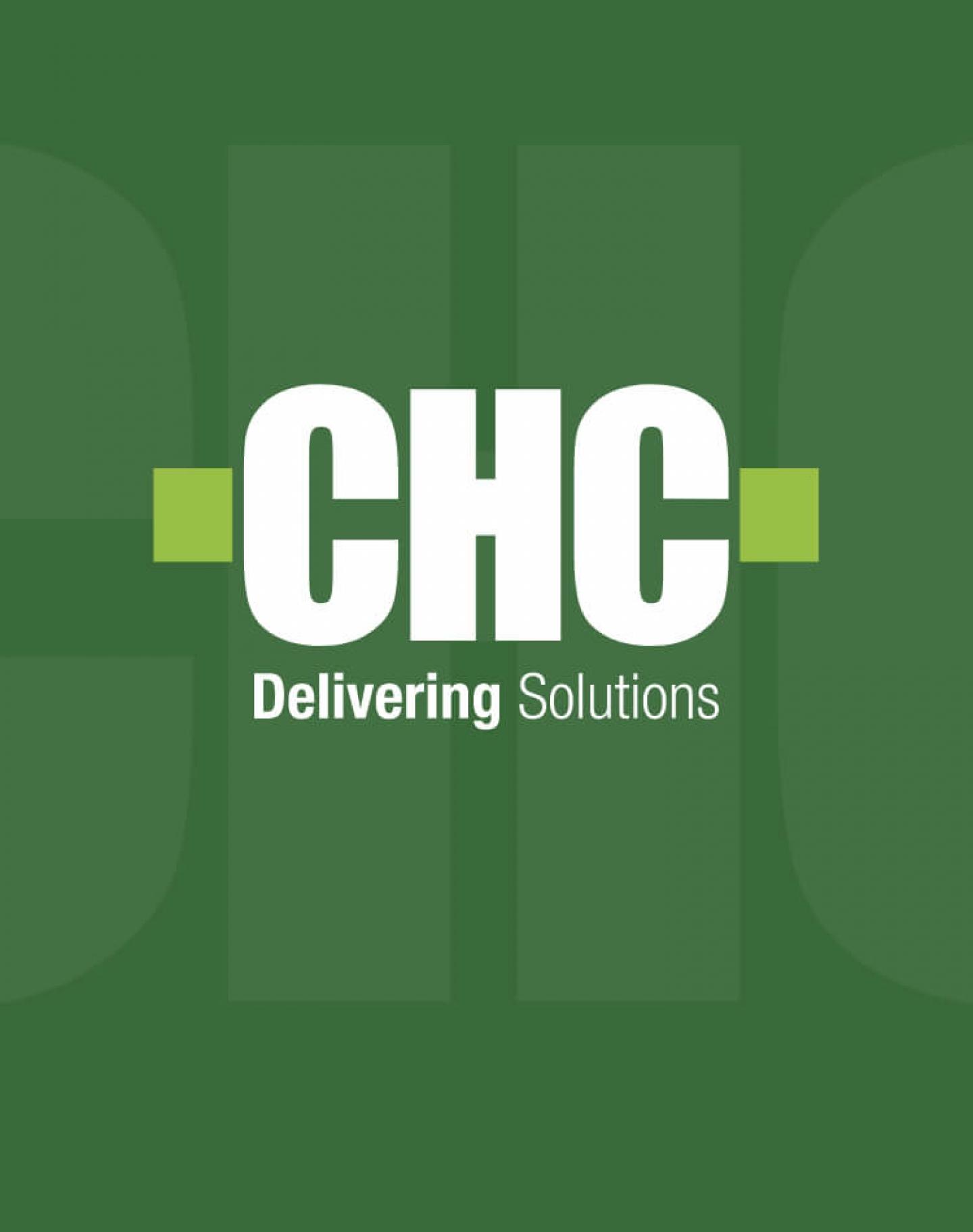 CHC banner desktop
