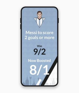 FansBet World Cup mobile odds boost