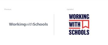 WwS logo design