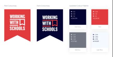 WwS logo colour variations