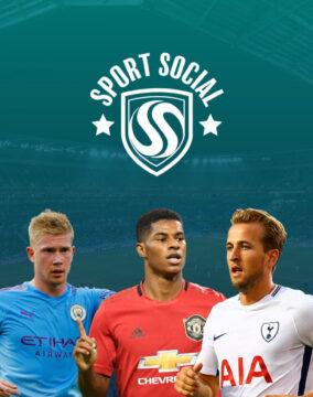 Sport Social desktop banner