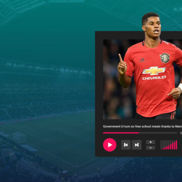 Sport Social desktop teaser