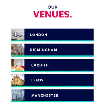 The Hub Events venues