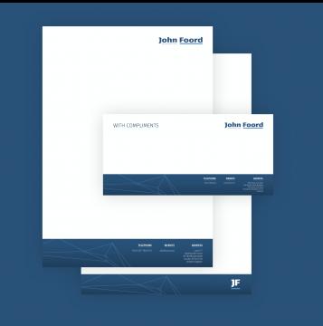 jf letterhead