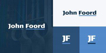 jf logo variations