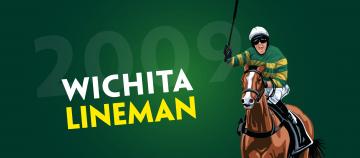 wichita lineman banner