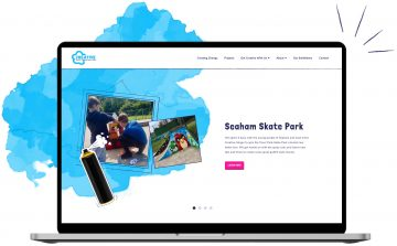 cyo homepage banner
