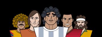 character illustration large