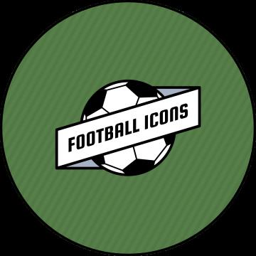 football icons logo